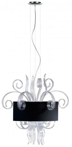 Jellyfish Clear Medium Pendant