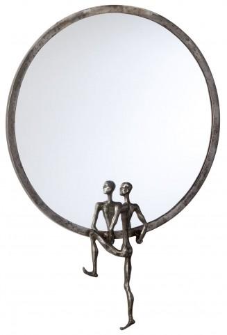 Kobe Large Mirror
