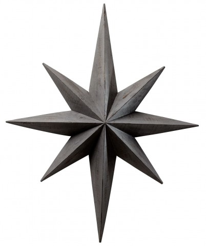 Star Wall Decoration