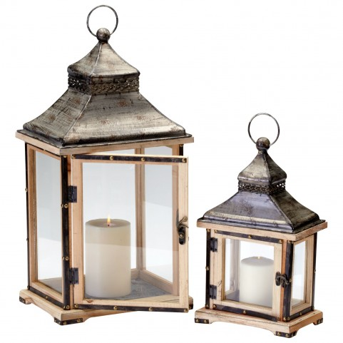 Oxford Lanterns Set of 2