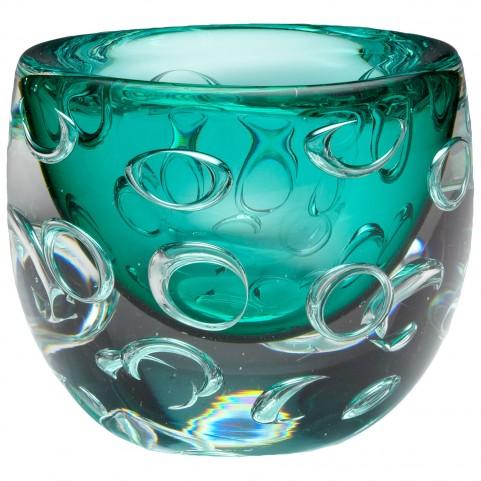 Bristol Green Vase