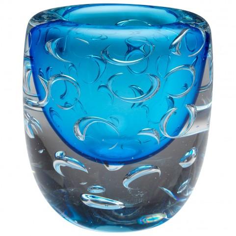 Bristol Blue Vase