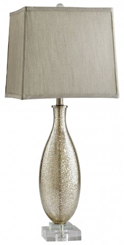 Coco Table Lamp