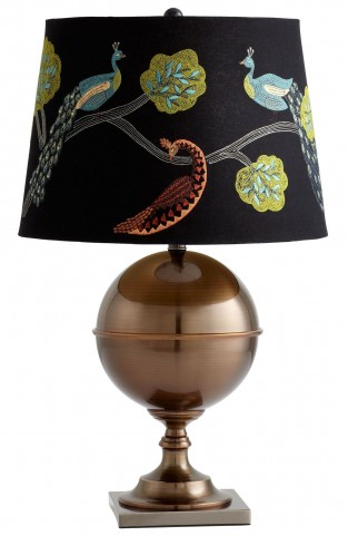 Vanderbilt Table Lamp