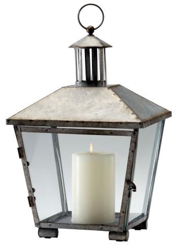 Delta Lantern