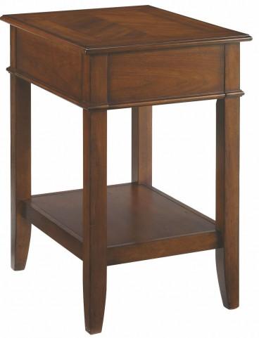 Mercantile Whiskey Corner Table