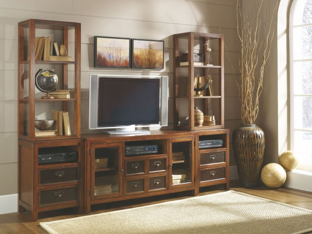 Mercantile Whiskey Entertainment Center