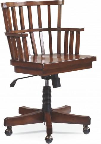 Mercantile Whiskey Desk Chair