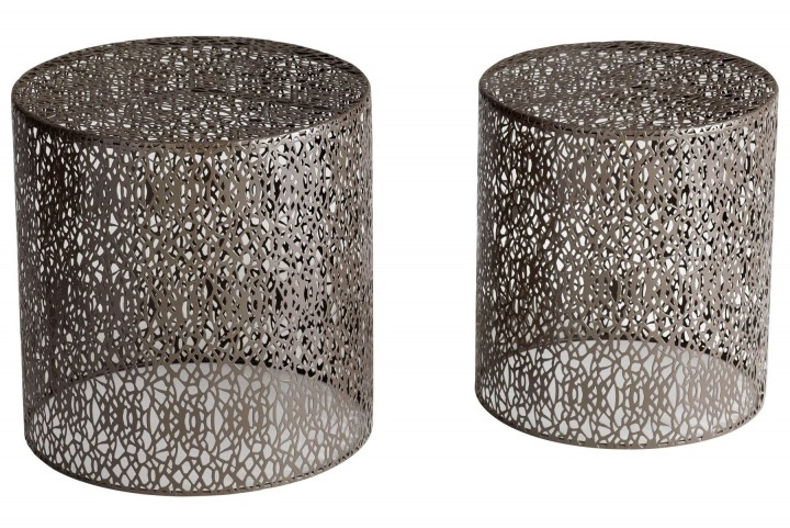 Portman End Tables Set of 2
