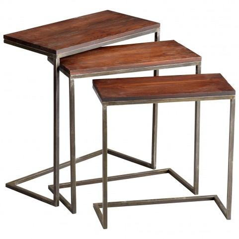Jules Nesting Tables