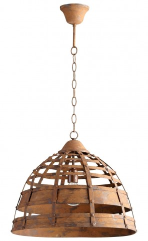 Palma One Light Pendant