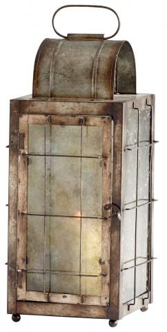 Old Timer Candleholder