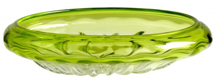 Green Apple Salem Bowl