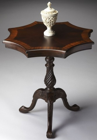 Dayton Cafe Nouveau Accent Table