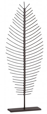 Skeleton Small Leaf