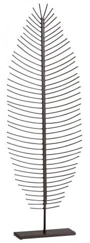 Skeleton Large Leaf