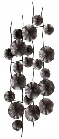 Poppy Small Wall Decor