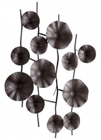Poppy Large Wall Decor