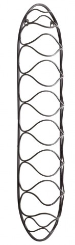 Vertical Lift Wine Rack