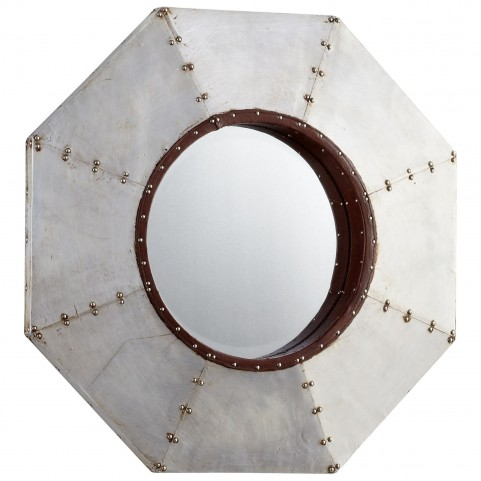 Octo Metal Mirror