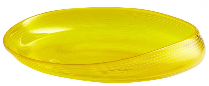 Lemon Drop Large Bowl
