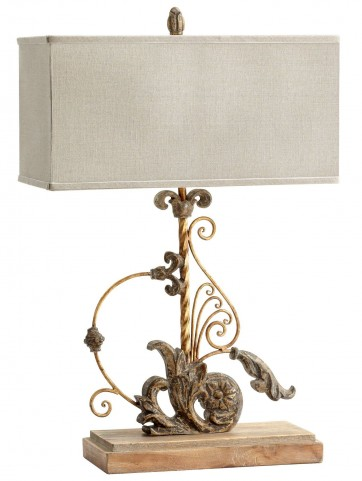 Lindley Table Lamp