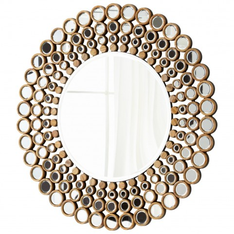 Full Circle Mirror