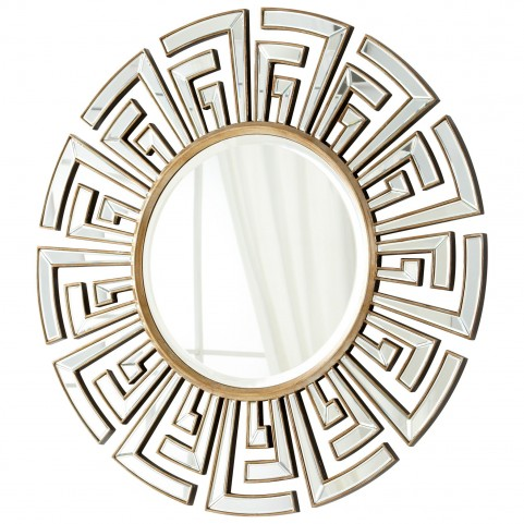 Cleopatra Transitional Mirror