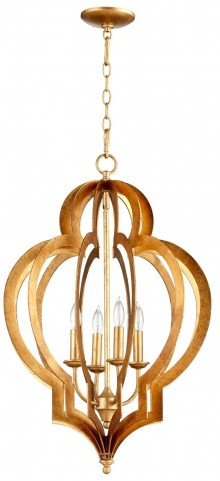 Vertigo Small Chandelier