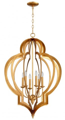 Vertigo Large Chandelier