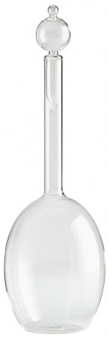 Decanter Da Vinci Decorative