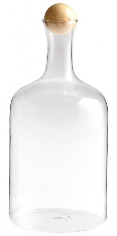 Swish Large Decanter