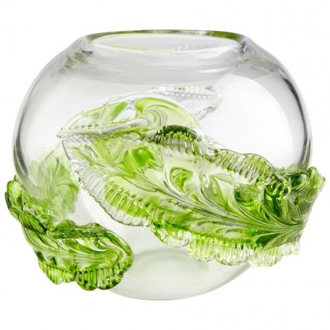 Leaf Large Vase