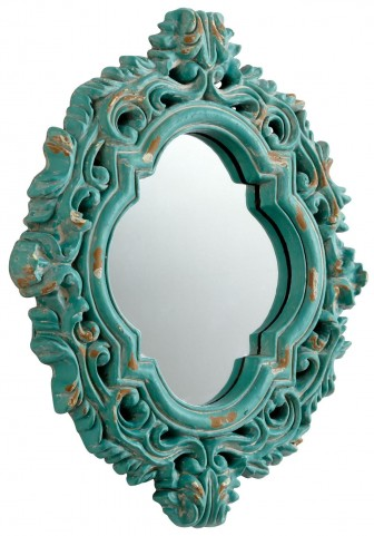 Fairest of Them All Mirror