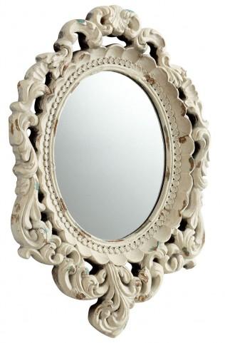 Ornate Illusions Mirror
