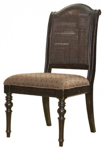 Kingstown Rich Tamarind Isla Verde Side Chair