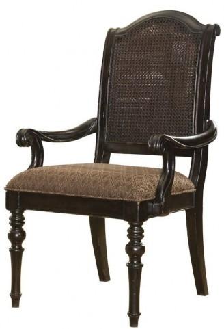 Kingstown Rich Tamarind Isla Verde Arm Chair