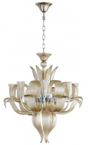 Juliana 8 Light Chandelier