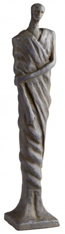 Mykos Male Sculpture