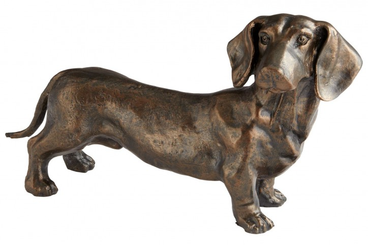 Fido Sculpture