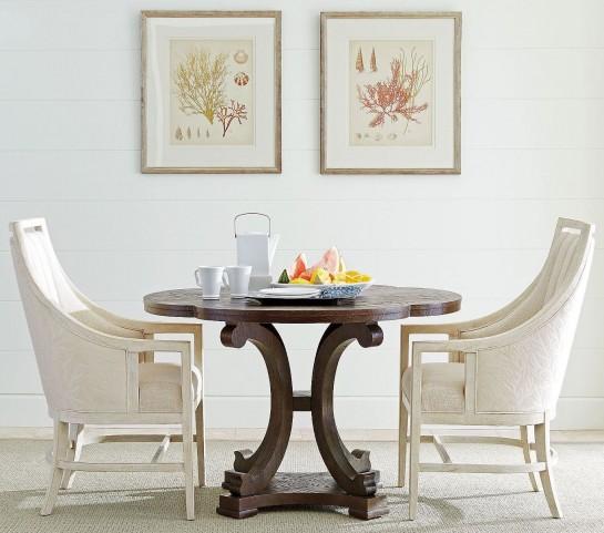 Coastal Living Resort Channel Marker Dining Room Set