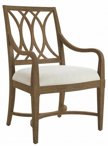 Coastal Living Resort Deck Heritage Coast Arm Chair