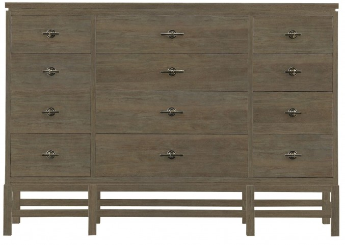 Coastal Living Resort Deck Tranquility Isle Dresser