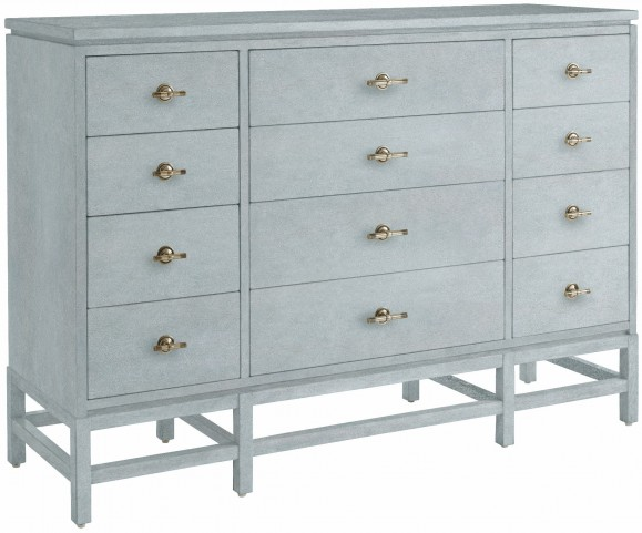 Coastal Living Resort Sea Salt Tranquility Isle Dresser