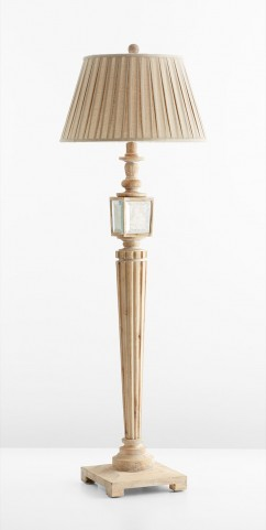 Colonial Dreams Floor Lamp