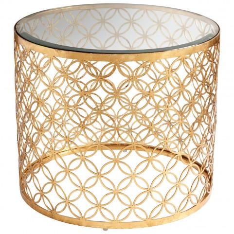 Dante Golden Table