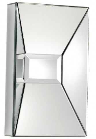 Pentallica Rectangle Mirror