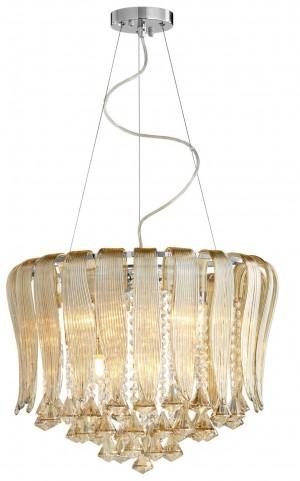 Olivia 7 Light Pendant