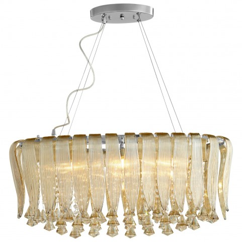 Olivia 6 Light Pendant