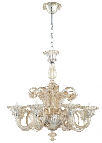 Lascala 8 Light Chandelier
